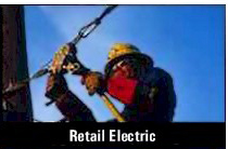 Retail Electric Quadrant